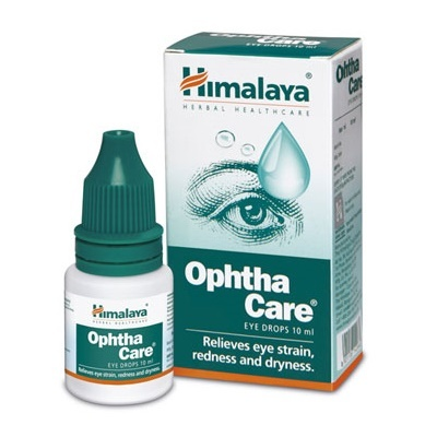 ОФТАКЕА (Ophthacare) Himalaya, 10 мл